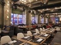 Рестораны на 65 человек
