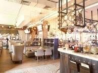 Рестораны на выпускной