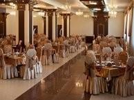 Рестораны на корпоратив