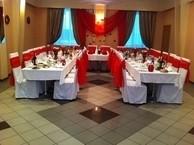 Рестораны на свадебное торжество