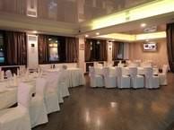 Рестораны на свадьбу