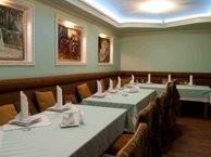 Рестораны для конференции