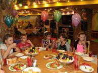 Детский праздник на 500 персон