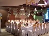 Детский праздник в подмосковье
