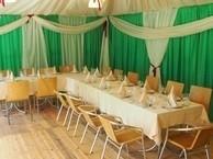 Мероприятие в свадебном ресторане
