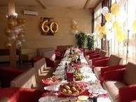 Новогодний банкет 2000 рублей с человека