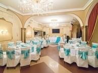 Свадебное мероприятие в клубе