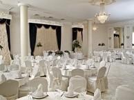 Свадебное мероприятие в концертном зале