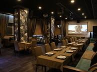 Свадебное мероприятие в суши-баре