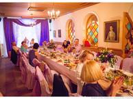 Свадебное мероприятие 4000 рублей с персоны