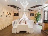 Свадебное мероприятие на 90 человек