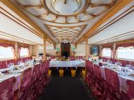 Свадебное мероприятие на 150 человек