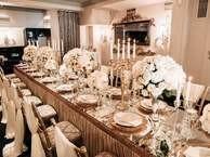 Свадебное мероприятие на 400 человек