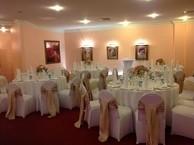 Свадебное мероприятие на 600 человек