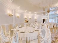 Свадебное мероприятие на 10 персон