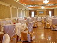 Свадебное торжество в помещении
