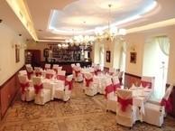 Свадебное торжество в зале свадебных торжеств