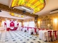 Свадебное торжество 3500 рублей с персоны