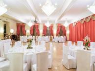 Свадебное торжество 1500 рублей с человека