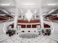 Свадебное торжество 4000 рублей с человека