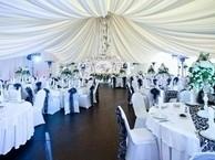 Свадебное торжество 6000 рублей с человека