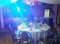 Свадебное торжество на 70 человек