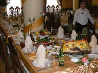 Свадебное торжество на 100 человек