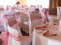 Свадебное торжество на 200 человек