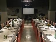 Свадебное торжество на 800 человек