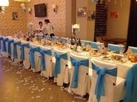 Свадебное торжество на 1000 человек