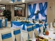 Свадебное торжество на 10 персон
