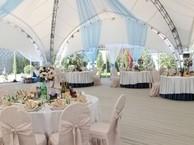 Свадебное торжество на 40 персон