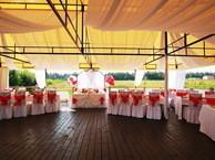 Свадебное торжество на 70 персон