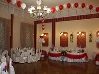 Свадебное торжество на 200 персон