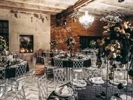 Свадебное торжество на 2000 персон