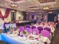 Свадебные банкеты в ресторане
