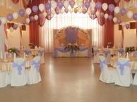Свадебные банкеты в свадебном ресторане