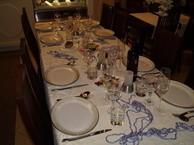 Свадебные банкеты 2000 рублей с персоны