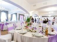 Свадебные банкеты 3500 рублей с персоны