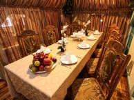 Свадебные банкеты 3000 рублей с человека