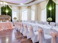 Свадебные банкеты на 30 человек