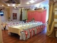 Свадебные банкеты на 60 человек