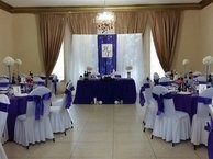 Свадебные банкеты на 400 человек