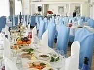 Свадебные банкеты на 500 человек