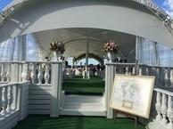 Свадебные банкеты на 25 персон