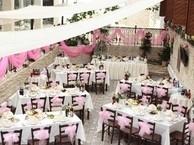 Свадебные банкеты на 600 персон
