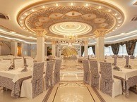Свадебные банкеты на 1000 персон