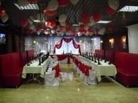 Свадебные банкеты недорого