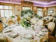 Свадебные банкеты в Москве