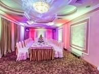 Свадебный фуршет в свадебном зале